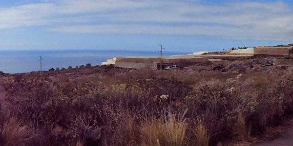 Terreno en Las Manchas - Barranco de los Hombres